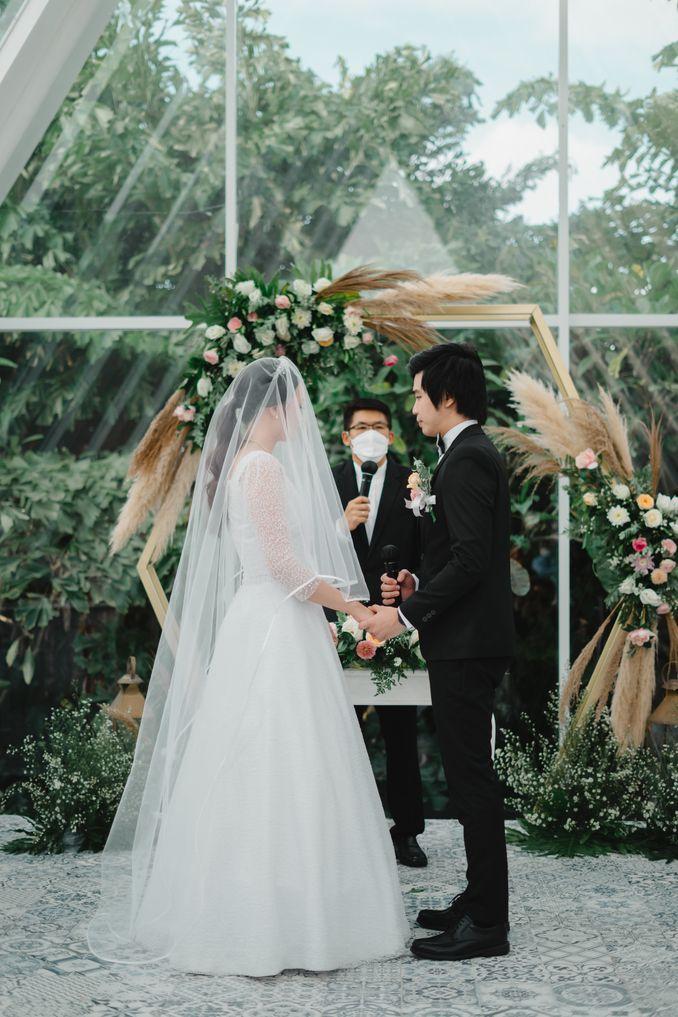 Rekomendasi Vendor Entertainment, Photo Booth, Wedding Planning, hingga Favor & Gifts yang Istimewa Image 8