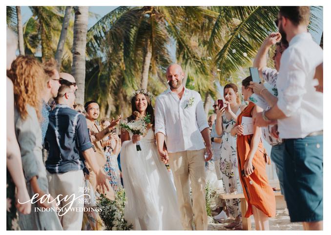 16 Rekomendasi Wedding Organizer di Bali yang Bisa Membantu Mewujudkan Pernikahan Impian Anda Image 3
