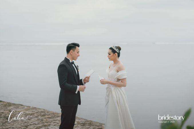 Rekomendasi Wedding Organizer dan Tempat Pernikahan 2021 - Bridestory Wedding Week Salebration Image 3