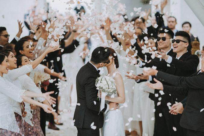 Daftar Wedding Organizer dan Venue Pernikahan Paling Dicari - Bridestory Online Wedding Fair Image 6