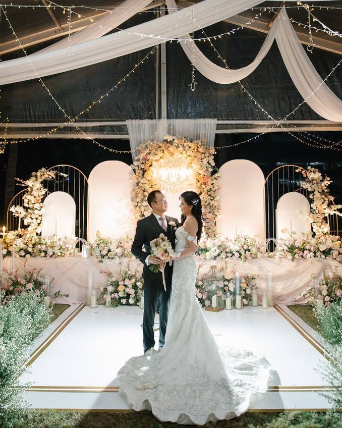 Rekomendasi Wedding Organizer dan Tempat Pernikahan 2021 - Bridestory Wedding Week Salebration Image 2