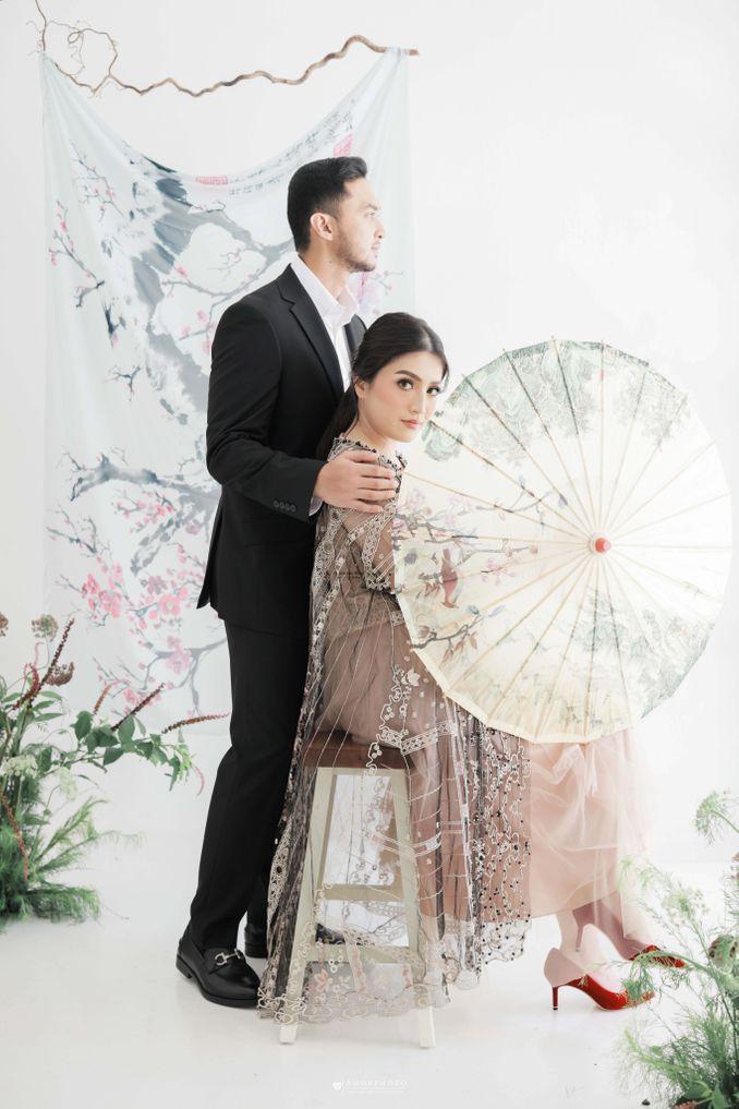 Dari Fotografi Hingga Suvenir dan Kue Pernikahan, Cari Rekomendasinya di Sini - Bridestory Wedding Week Salebration Image 1