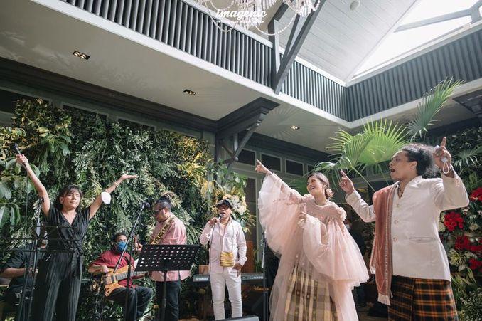 Panduan Memilih Wedding Entertainment untuk Pernikahan Outdoor Image 1