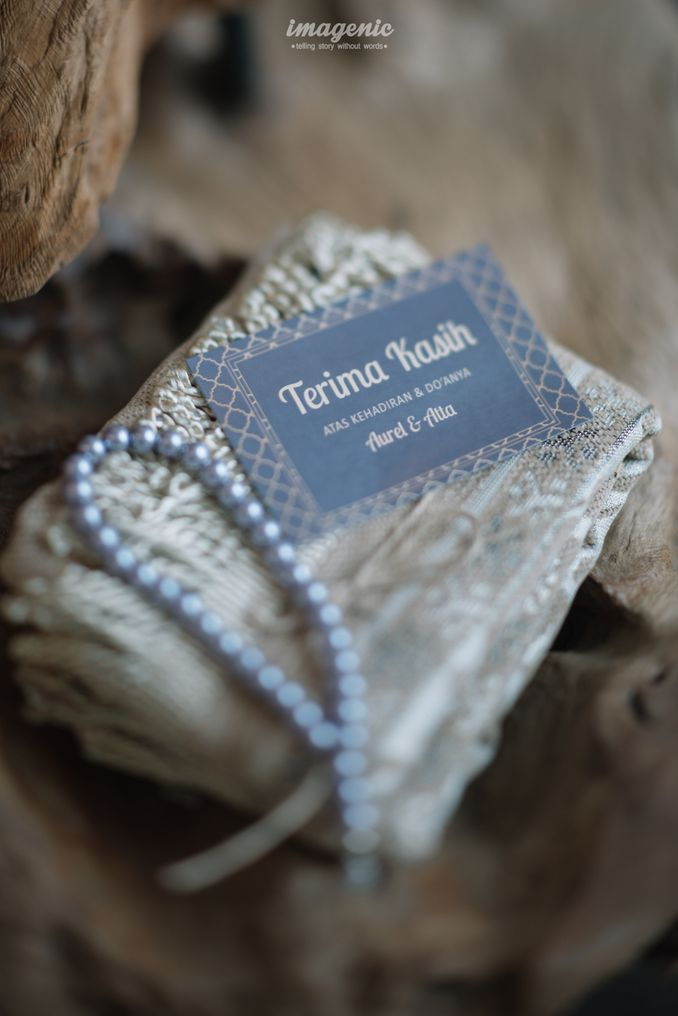 Momen Rangkaian Acara Menjelang Pernikahan Atta & Aurel: Prosesi Pengajian dan Malam Henna Image 1