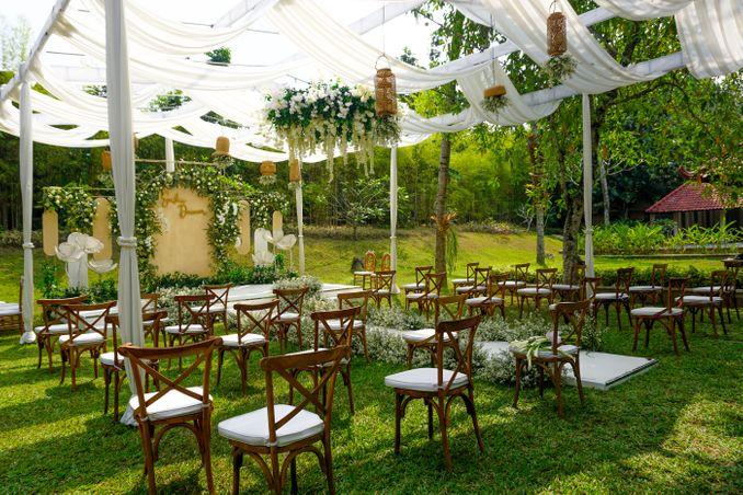 Cek Daftar Hotel dengan Paket Pernikahan All-In 2021 - Bridestory Wedding Week Salebration Image 12