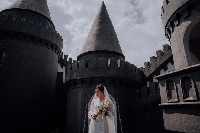 10 Pilihan Paket Gedung Pernikahan Paling Populer di Bandung Image 6