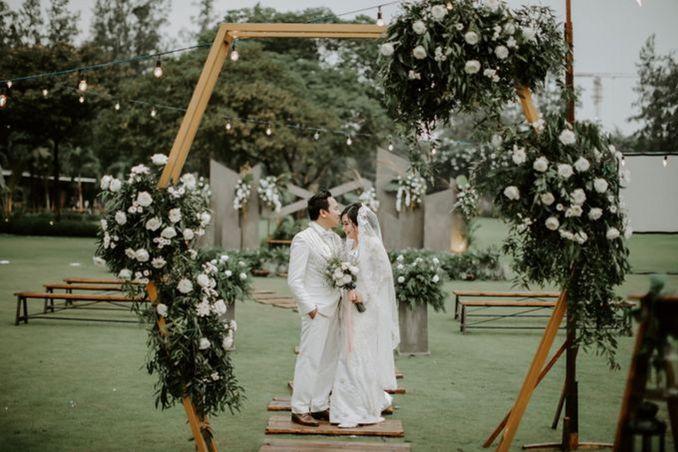 10 Rekomendasi Gedung Pernikahan Terbaru di Surabaya Image 2