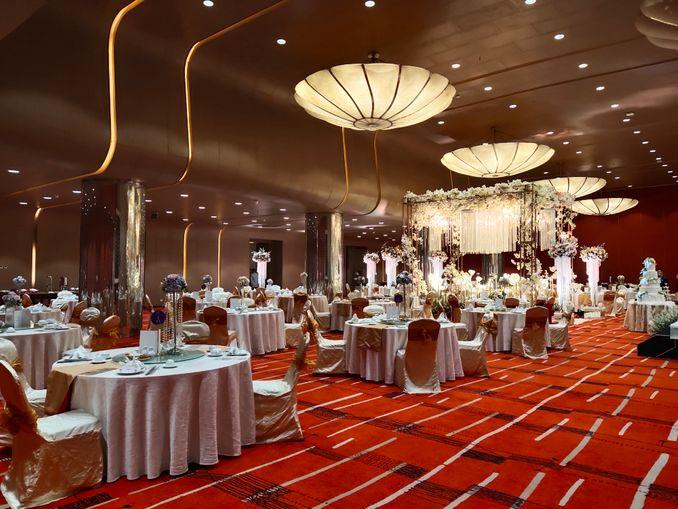 Rekomendasi Wedding Organizer dan Tempat Pernikahan 2021 - Bridestory Wedding Week Salebration Image 8