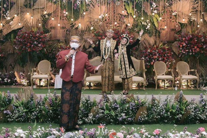 10 Rekomendasi MC Pernikahan di Jakarta dan Surabaya Image 5