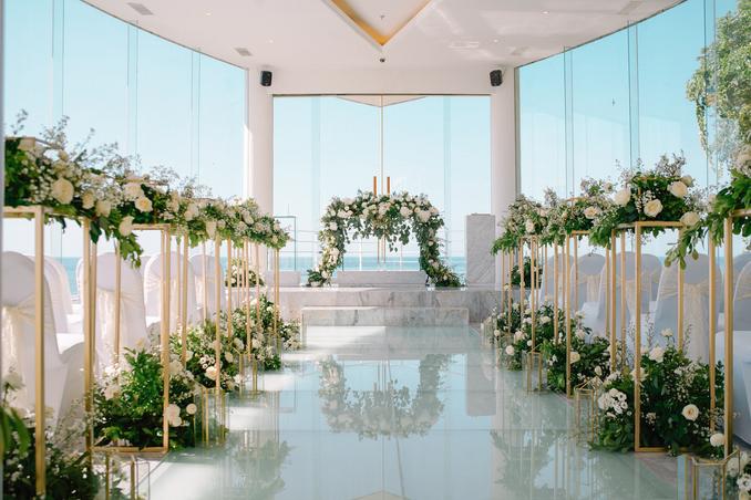 Cek Daftar Hotel dengan Paket Pernikahan All-In 2021 - Bridestory Wedding Week Salebration Image 4