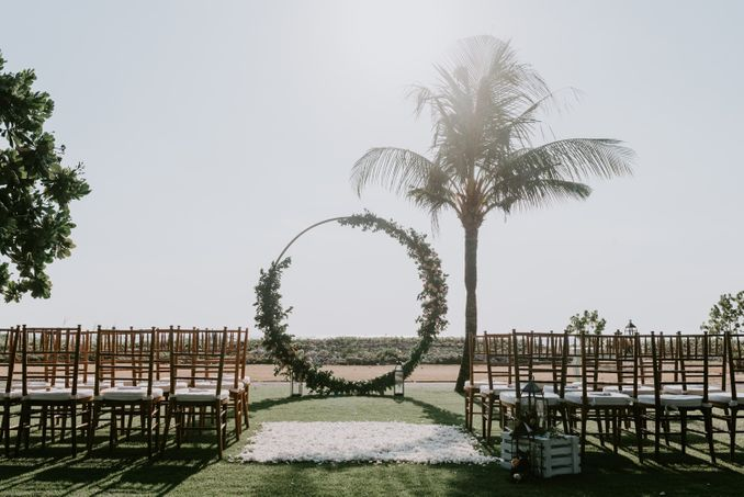 Paket Pernikahan Hotel Mewah Terbaik 2021 - Bridestory Online Wedding Fair Image 3