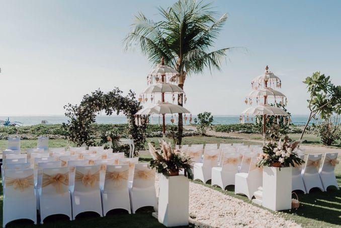 Rekomendasi Wedding Organizer dan Tempat Pernikahan 2021 - Bridestory Wedding Week Salebration Image 9