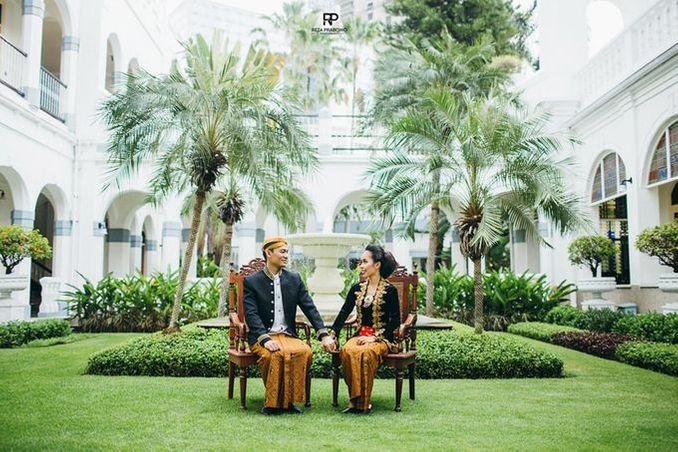 10 Rekomendasi Gedung Pernikahan Terbaru di Surabaya Image 4