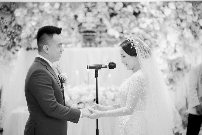Tata Cara dan Syarat Pemberkatan Pernikahan Agama Buddha Image 2