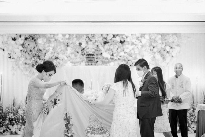 Tata Cara dan Syarat Pemberkatan Pernikahan Agama Buddha Image 3