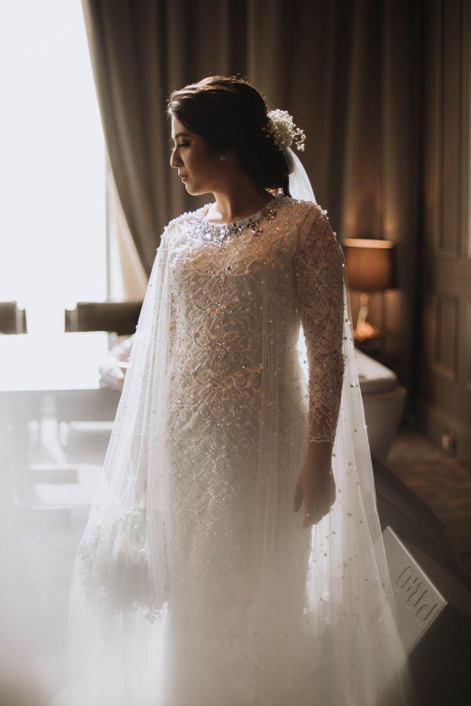 Rekomendasi Desainer Baju Pengantin dan Aksesoris Pengantin Terbaru 2021 - Bridestory Online Wedding Fair Image 5