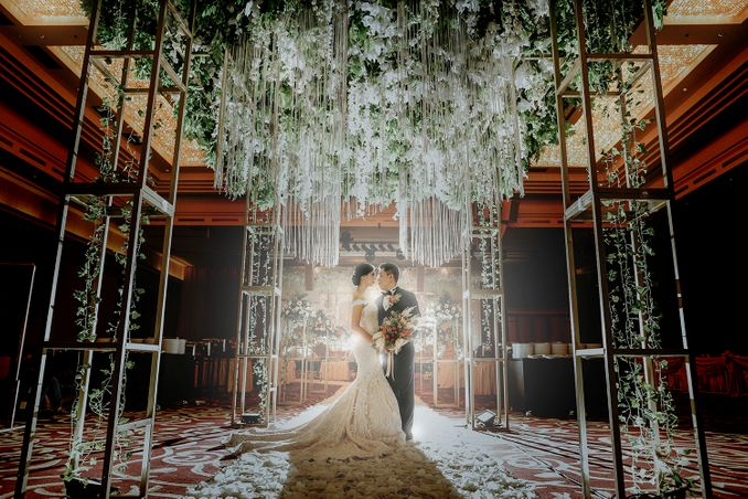 Rekomendasi Vendor Entertainment, Photo Booth, Wedding Planning, hingga Favor & Gifts yang Istimewa Image 9