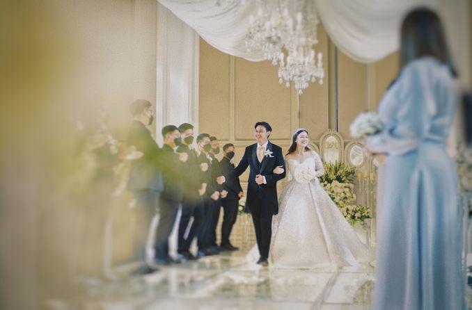 Rekomendasi Dekorasi, Wedding Organizer dan Tempat Pernikahan 2021 - Bridestory Wedding Week Salebration Image 4