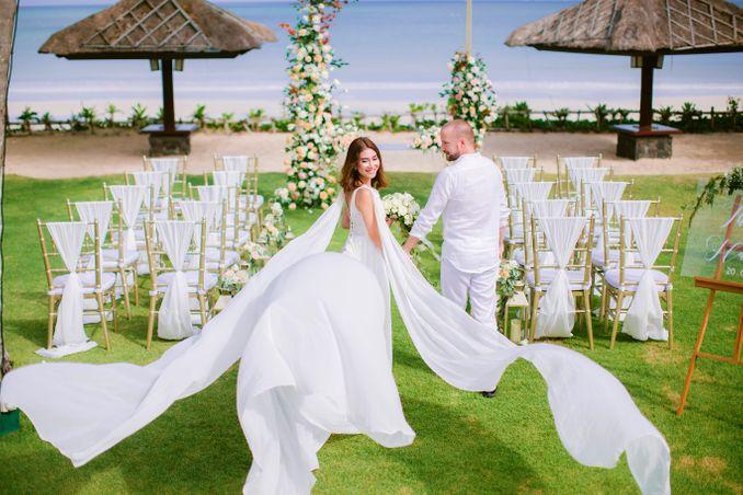 Paket Pernikahan Hotel Mewah Terbaik 2021 - Bridestory Online Wedding Fair Image 4