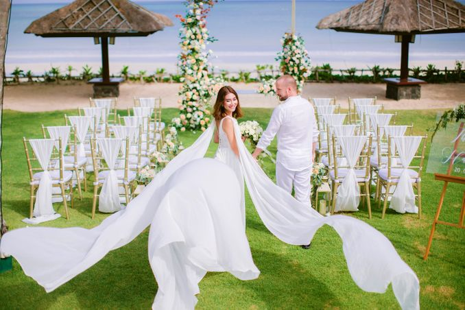 Rekomendasi Wedding Organizer dan Tempat Pernikahan 2021 - Bridestory Wedding Week Salebration Image 10