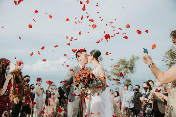 Rekomendasi Dekorasi, Wedding Organizer dan Tempat Pernikahan 2021 - Bridestory Wedding Week Salebration Image 1