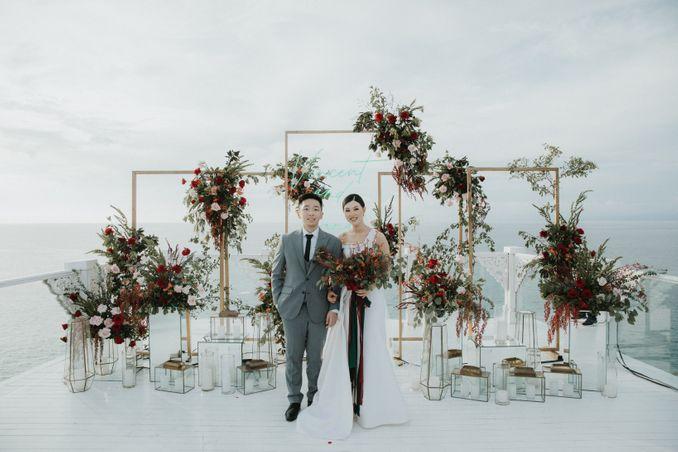 Daftar Wedding Organizer, Dekorasi, Katering, dan Venue Pernikahan Paling Dicari - Bridestory Online Wedding Fair Image 5