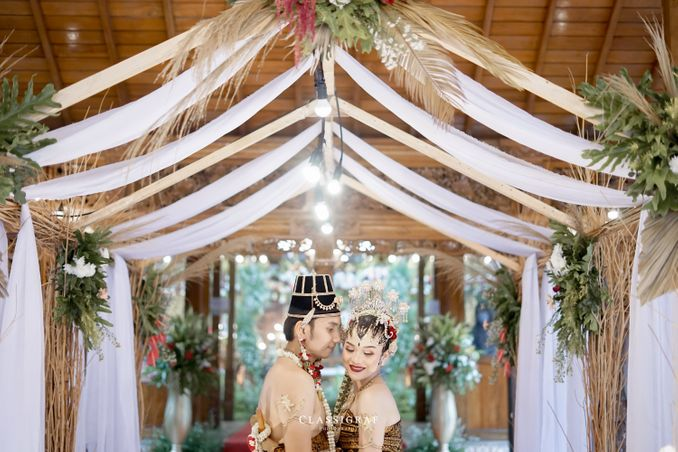 12 Pilihan Venue Semi Outdoor untuk Intimate Wedding Image 9