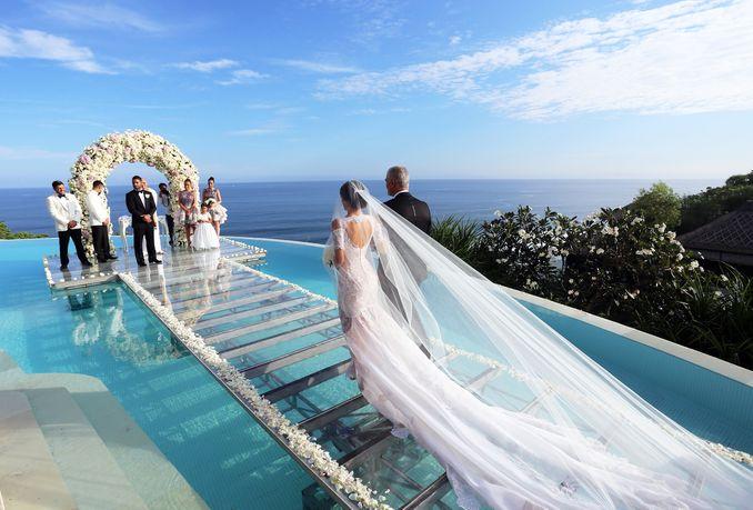 Rekomendasi Wedding Organizer dan Tempat Pernikahan 2021 - Bridestory Wedding Week Salebration Image 12