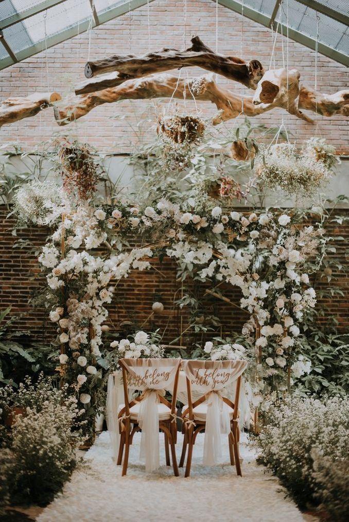 12 Pilihan Venue Semi Outdoor untuk Intimate Wedding Image 5
