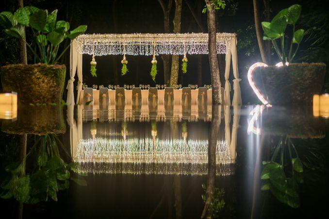 Paket Pernikahan Hotel Mewah Terbaik 2021 - Bridestory Online Wedding Fair Image 7