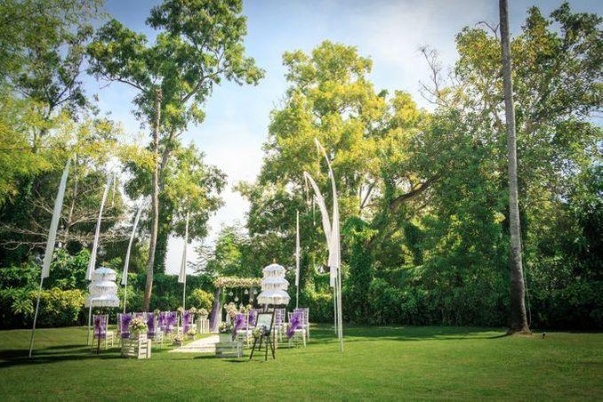 9 Pilihan Venue Pernikahan untuk Hari Istimewa Anda Image 9