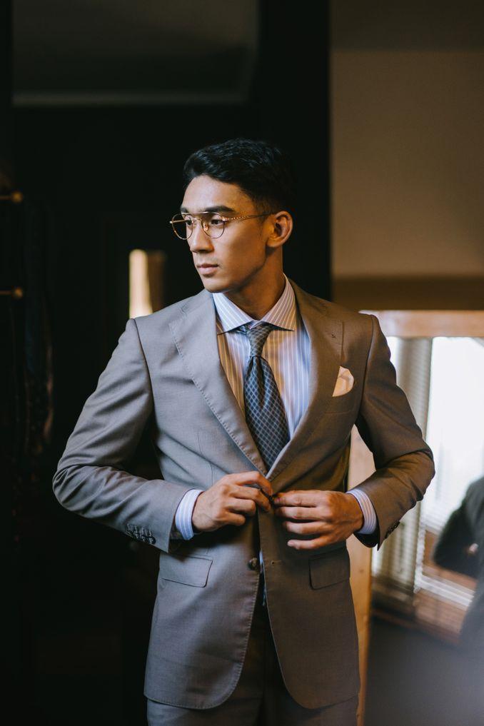 Pesan Set Baju Pengantin dan Penuhi Checklist Persiapan Pernikahan Dari Direktori Berikut Ini - Bridestory Wedding Week Salebration Image 2