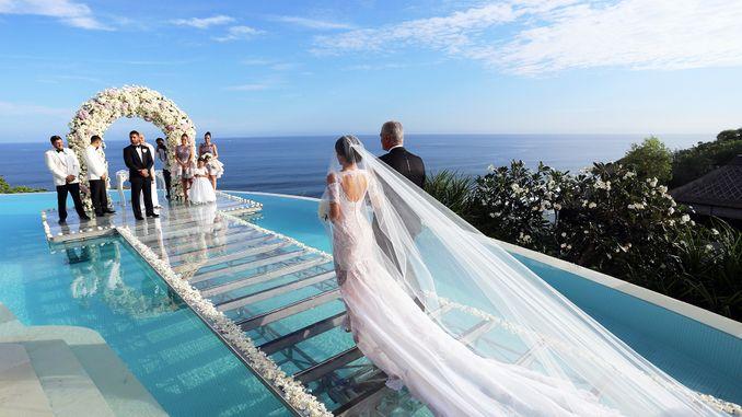 Cek Daftar Hotel dengan Paket Pernikahan All-In 2021 - Bridestory Wedding Week Salebration Image 6