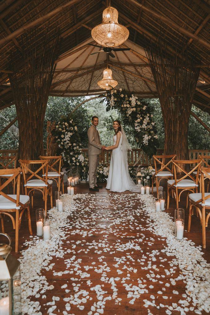12 Pilihan Venue Semi Outdoor untuk Intimate Wedding Image 8