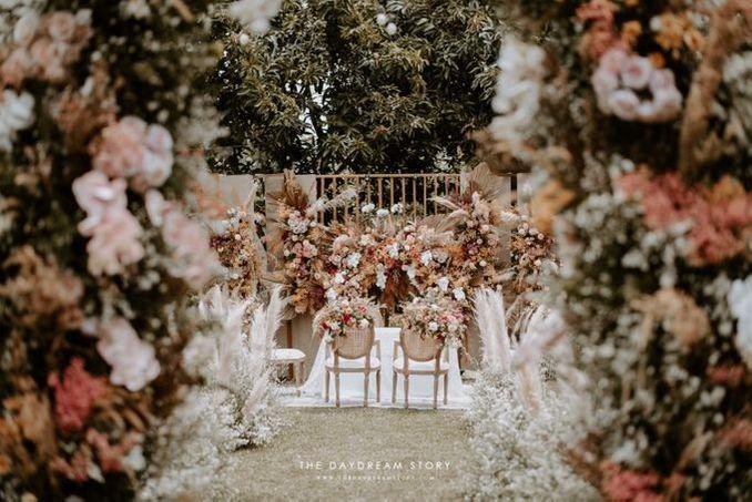 12 Pilihan Venue Semi Outdoor untuk Intimate Wedding Image 7