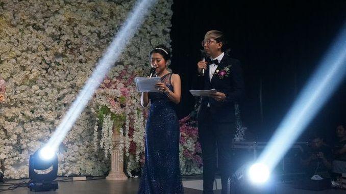 10 Rekomendasi MC Pernikahan di Jakarta dan Surabaya Image 10