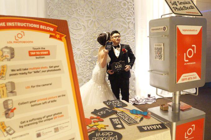 Dari Fotografi Hingga Suvenir dan Kue Pernikahan, Cari Rekomendasinya di Sini - Bridestory Wedding Week Salebration Image 5