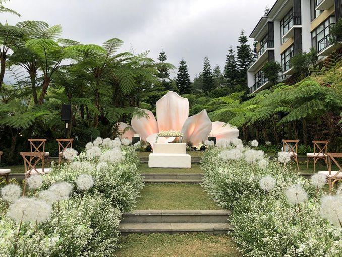 Daftar Wedding Organizer, Dekorasi, Katering, dan Venue Pernikahan Paling Dicari - Bridestory Online Wedding Fair Image 9