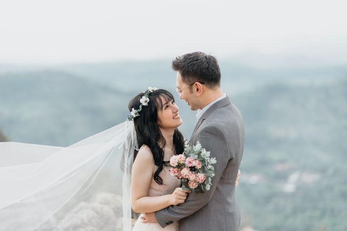 Dari Fotografi Hingga Suvenir dan Kue Pernikahan, Cari Rekomendasinya di Sini - Bridestory Wedding Week Salebration Image 6