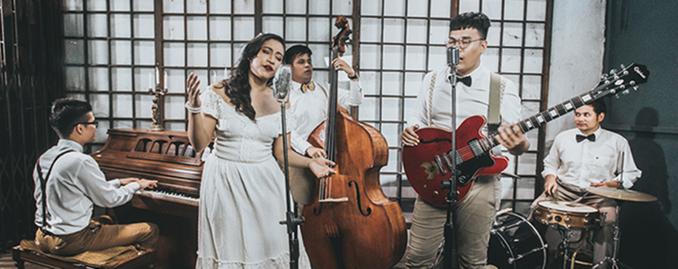 Rekomendasi Wedding Band dan Wedding Singer di Jakarta & Bali untuk Membawakan Lagu Pengiring Pengantin Pilihan Anda  Image 2