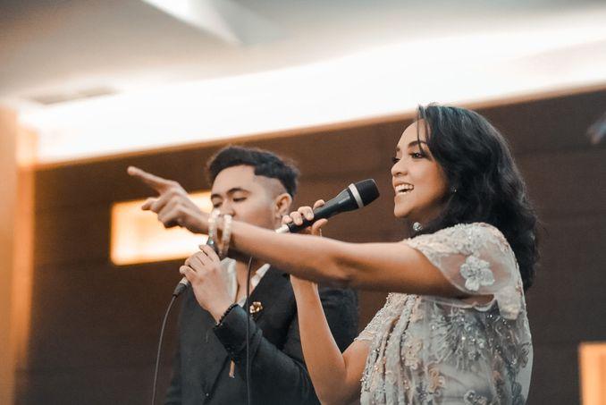 Rekomendasi Wedding Band dan Wedding Singer di Jakarta & Bali untuk Membawakan Lagu Pengiring Pengantin Pilihan Anda  Image 3