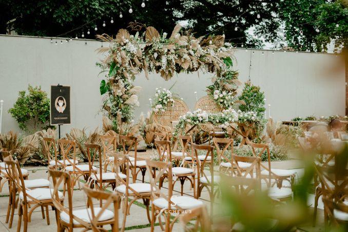 10 Pilihan Paket Gedung Pernikahan Paling Populer di Bandung Image 4