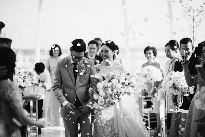 8 Tips dalam Memilih Fotografer Pernikahan Image 3