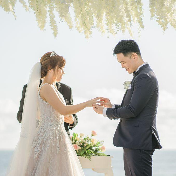 Daftar Wedding Organizer dan Venue Pernikahan Paling Dicari - Bridestory Online Wedding Fair Image 1