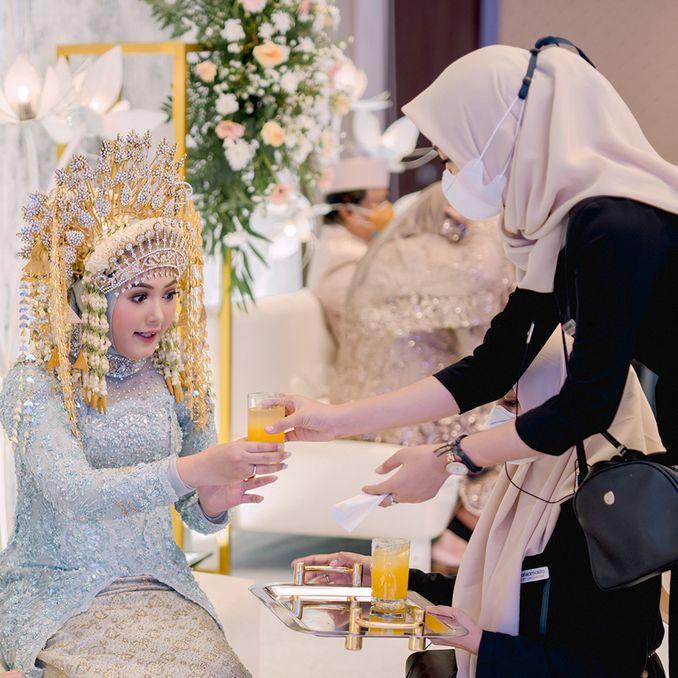 Rekomendasi Wedding Organizer dan Tempat Pernikahan 2021 - Bridestory Wedding Week Salebration Image 4