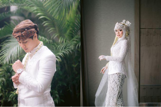 Checklist Foto Pernikahan: Momen Bersama Pasangan Image 1