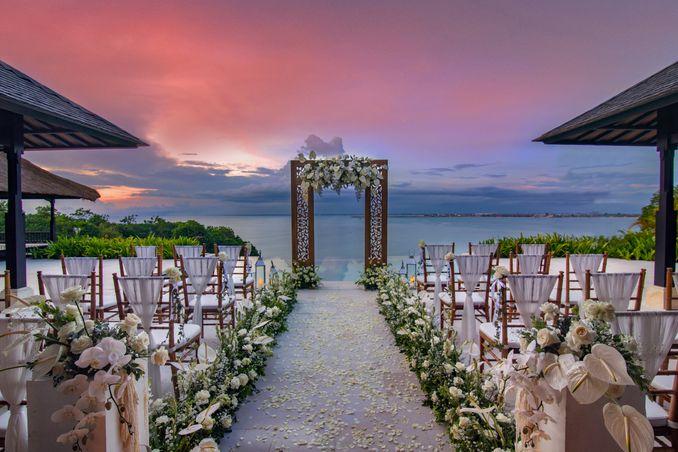 Cek Daftar Hotel dengan Paket Pernikahan All-In 2021 - Bridestory Wedding Week Salebration Image 10