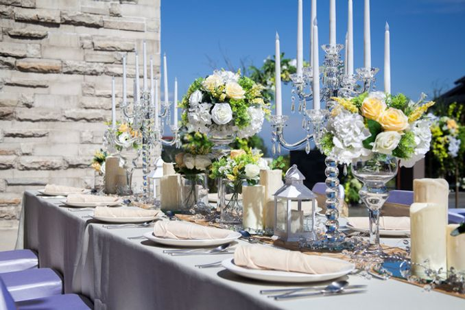 Paket Pernikahan Hotel Mewah Terbaik 2021 - Bridestory Online Wedding Fair Image 10