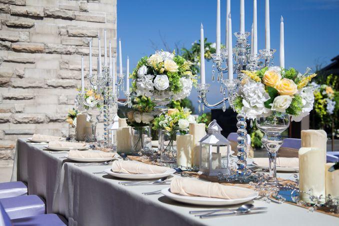 Rekomendasi Wedding Organizer, Dekorasi, dan Tempat Pernikahan Termasuk Katering 2021 - Bridestory Wedding Week Salebration Image 15