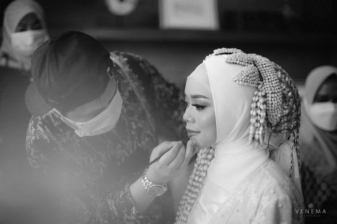 Trik Tampil Menawan di Hari Pernikahan Anda Image 10